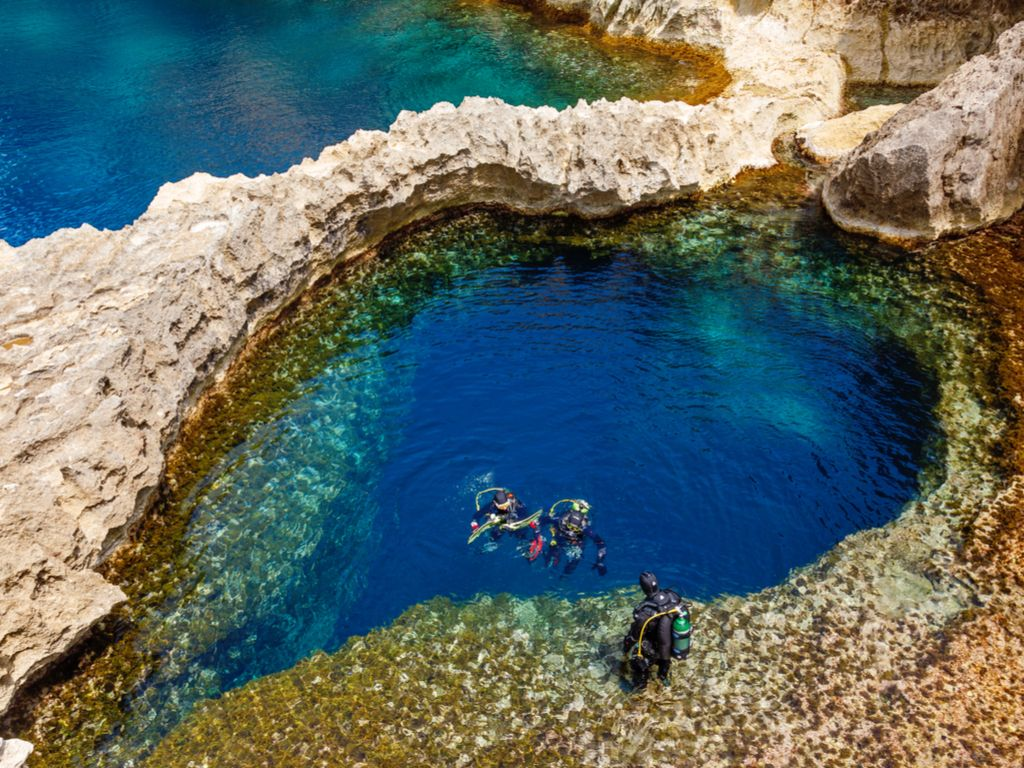 Blue-Hole-Dwejra
