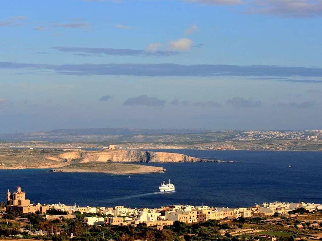 Gozo In A Day