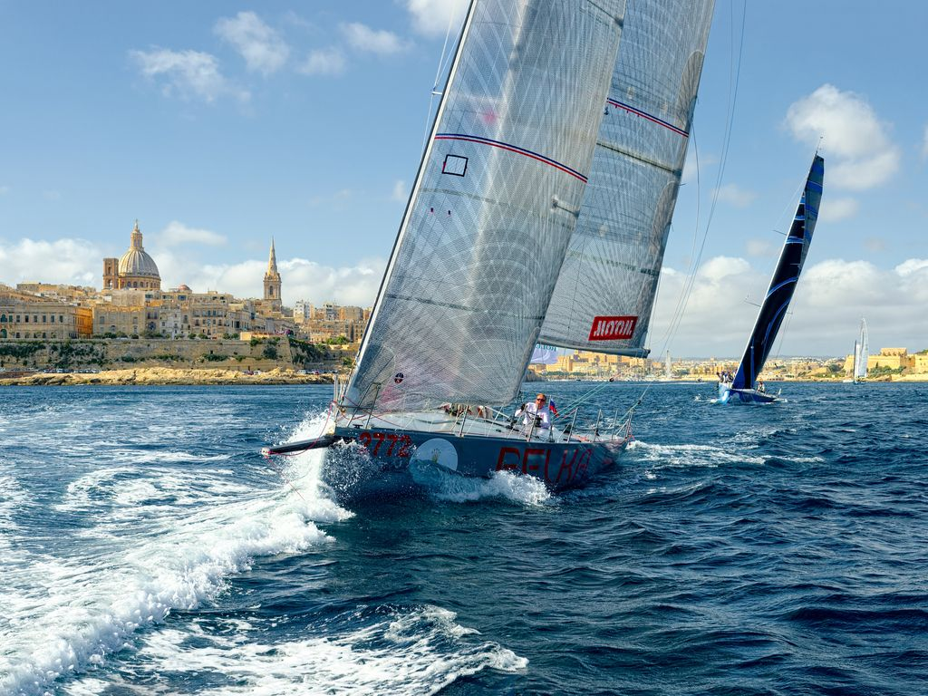 Yachting & Boating - Travel Guide Malta